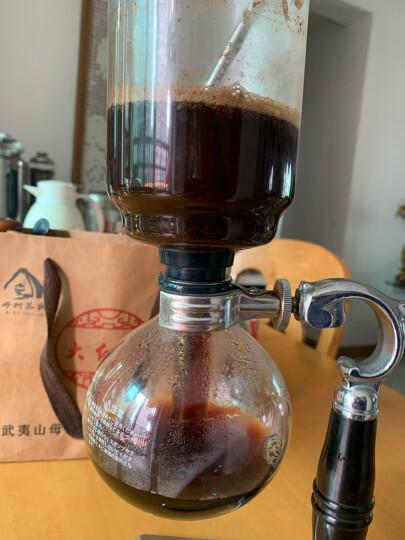 摩飞(Morphyrichards)咖啡机全自动磨豆家用办公非胶囊咖啡机 双层保温咖啡壶MR1028 豆粉两用 晒单图