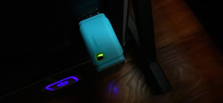 360随身WiFi3 300M 无线网卡 迷你路由器 淡蓝色 晒单图