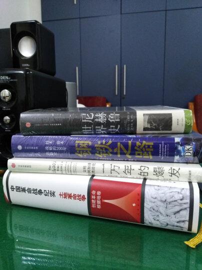 爸爸尼赫鲁写给我的世界史(套装共3册)(新思文库) 中信出版社 晒单图