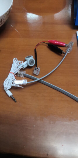 精明鼠 NF-801B寻线仪 测试仪 测线器 检测器 查线仪 网络仪器仪表仪表仪器巡线仪 NF-801B蓝色款 晒单图