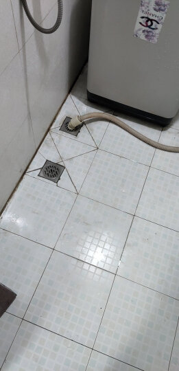莱尔诗丹(larsd)LR6343厨房304不锈钢水槽单槽套餐 厨房洗菜池洗菜盆洗碗池 晒单图