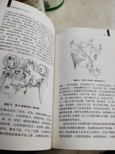 新疆佛教壁画的历史学研究 晒单图