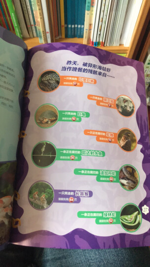 中国国家地理少儿百科 宇宙 晒单图