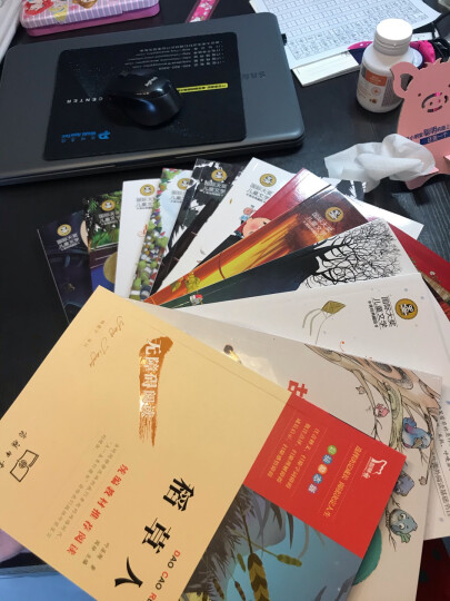 小熊维尼历险记 国际大奖儿童文学读物小学生三四五六年级课外阅读书籍青少年儿童必读名著故事书 晒单图