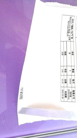 白云山中一 鼻咽灵片 0.39g*45片 晒单图