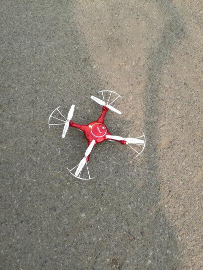SYMA司马无人机航拍玩具男孩大型遥控飞机定高四轴飞行器飞机玩具高清战斗航模X5SW新年礼物大礼盒 晒单图