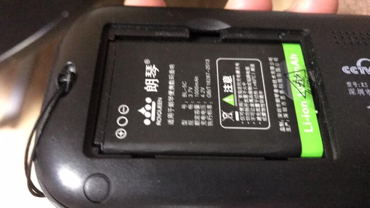 朗琴(ROYQUEEN) 便携音箱专用BL-5C锂电池 晒单图