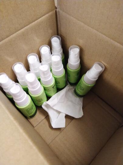 润本(RUNBEN) 驱蚊 蚊香液 智能型45ml×2瓶+1器 防蚊 电蚊香 驱蚊器 电蚊香液 婴童驱蚊 晒单图