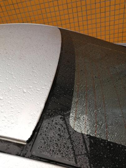 金士达K-225聚氨酯密封胶耐候结构胶环保无味汽车挡风玻璃胶密封胶水黑色 225聚氨酯胶水310ml胶水 晒单图