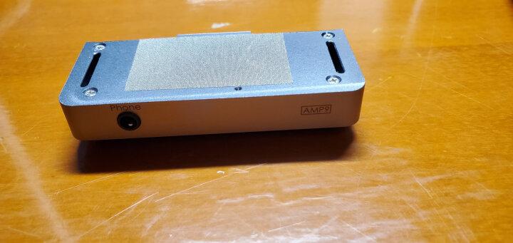 iBasso 艾巴索AMP759单端耳放卡DX220播放器模块AMP84.4AMP3双平衡耳放 AMP5(高压大动态单端卡) 晒单图