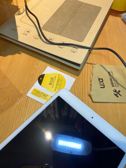 优加 iPad mini/iPad mini2/mini3钢化膜苹果迷你2屏幕贴膜高清玻璃防爆保护膜 直边 晒单图