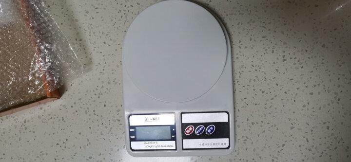 千团精工 蛋清分离器 蛋液过滤器 304食品级不锈钢分蛋器厨房滤蛋器隔蛋器 FLQ002 晒单图