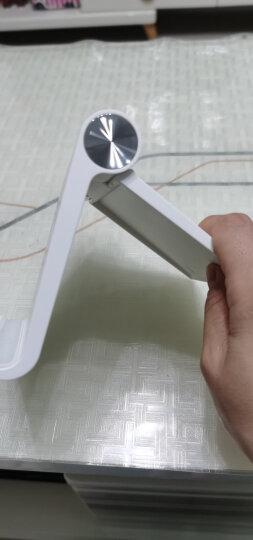 绿联 桌面手机平板支架 ipad电脑懒人直播支撑架 床头夹床上看电视创意便携式多功能通用苹果华为手机30485 晒单图