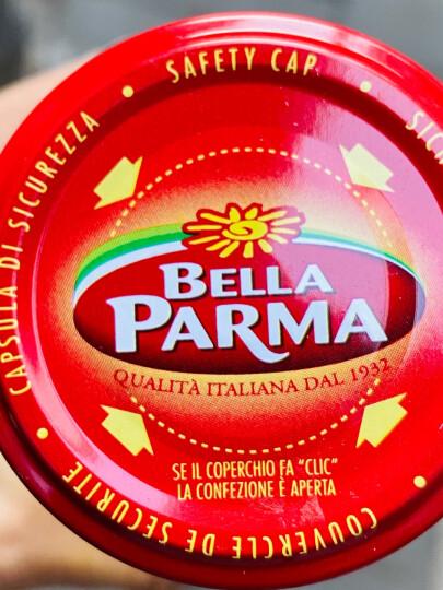 意大利进口 贝乐牌(BELLA PARMA)金枪鱼意粉酱350g 意面酱 晒单图