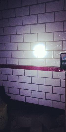 E-smarter强光9900W头灯远射充电超长续航亮防水头戴式LED夜钓手电筒大功率矿灯户外钓鱼灯 Z01白光 电量显示 智能感应 手机充电 聚光远射 (20小时版) 晒单图