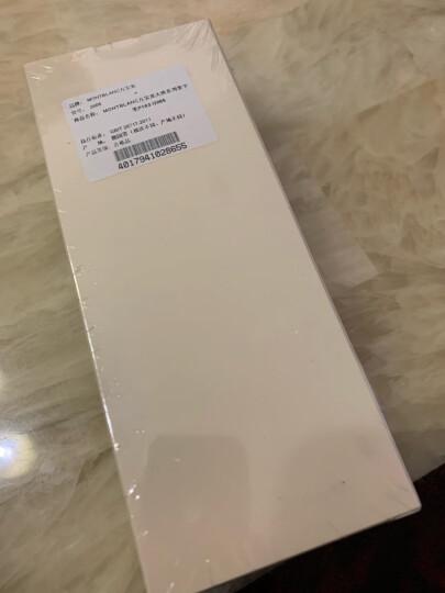 MONTBLANC万宝龙大班系列签字笔P163 /2865 晒单图
