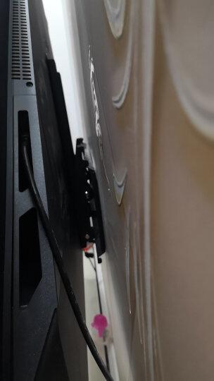 艾美(40-70英寸)电视挂架 电视架 电视机支架 电视支架 壁挂仰角可调 通用小米海信夏普长虹飞利浦 晒单图