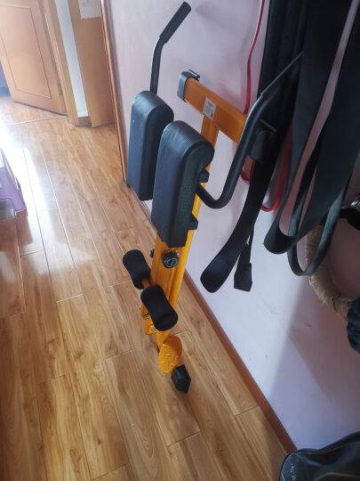 易持健(yiCHiJiAN)美腰机腰腹部训练器材 多功能山羊挺身家用健身椅罗马椅罗马凳 晒单图