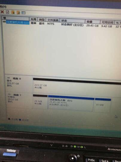 东芝(TOSHIBA) A100系列 240G SATA3固态硬盘 晒单图