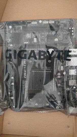 技嘉(GIGABYTE) GV-F2A68HM-S1 FM2/FM2+ USB3.0主板 晒单图