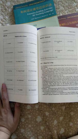 Learning in Doing·剑桥英语课堂教学系列:如何设计课堂泛读活动 晒单图