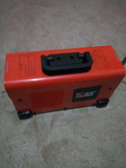 利祥ZX7-315电焊机家用220v逆变直流手工焊机 ZX7-315数显款套餐二 晒单图