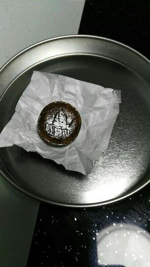 京都念慈菴枇杷糖60g*4盒 念慈庵清凉润喉糖果 泰国进口糖果零食 乌梅味4盒 晒单图