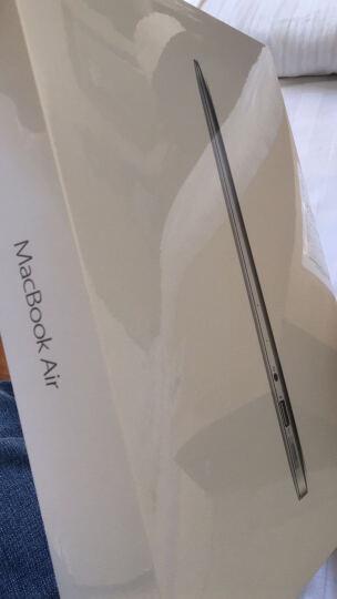 Apple MacBook Air 13.3英寸笔记本电脑 银色(2017款Core i5 处理器/8GB内存/128GB闪存 MQD32CH/A) 晒单图