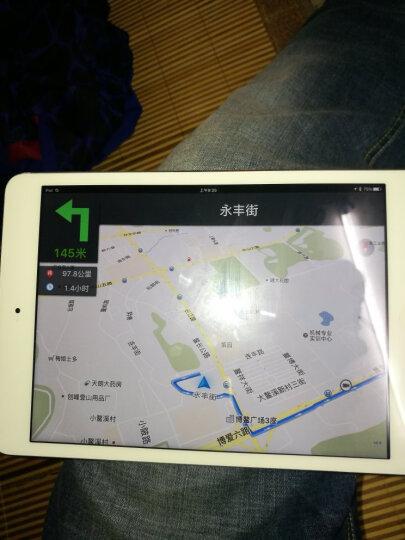 【二手9成新】Apple iPad mini1 2 3系列 平板电脑 银色mini2 16G WIFI版 晒单图