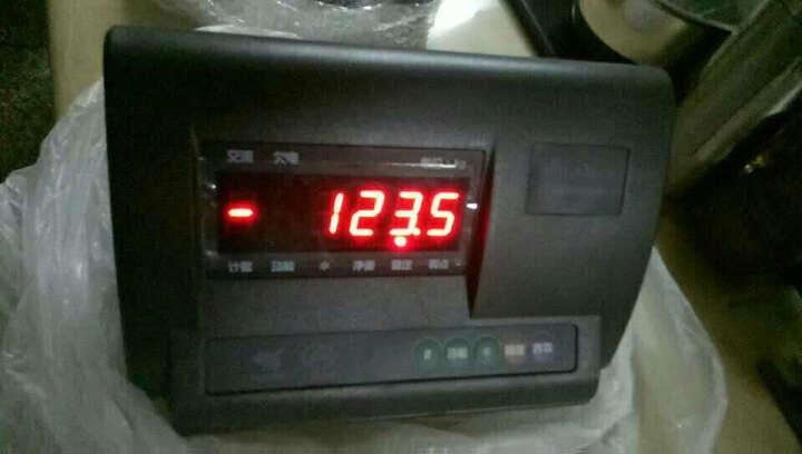 凯丰 【品牌直营】电子地磅秤1-3吨/5T10T 小型电子地磅称重平台秤小秤畜牧磅秤 【加厚款】1.2米*1.5米 1-3吨 晒单图
