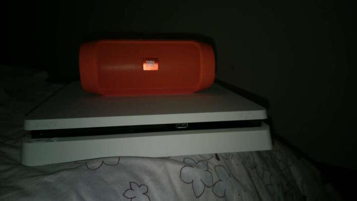 索尼(SONY)【新PS4国行主机】新 PlayStation 4 电脑娱乐游戏主机 1TB(白色) 晒单图
