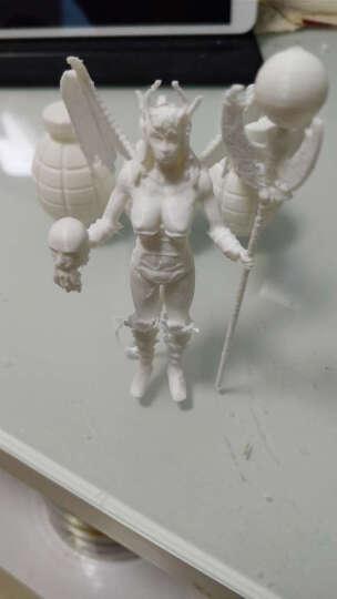 创想三维CR-5 企业学校教育3D打印机工业级金属高精度3d打印机大尺寸 整机+3卷耗材 晒单图