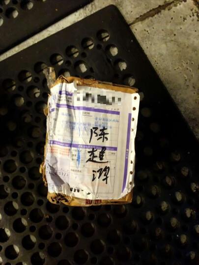 吴常昌 玉林牛巴  百年老字号 广西特色风味牛肉干 办公室方便即食零食佐餐小吃 户外旅行速食牛肉罐头 辣味 180克单罐 晒单图