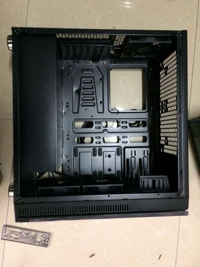 安钛克(Antec)额定450W VP450P 电脑电源(双显卡接头/两年质保/12CM静音风扇/台式机电源/吃鸡助手) 晒单图