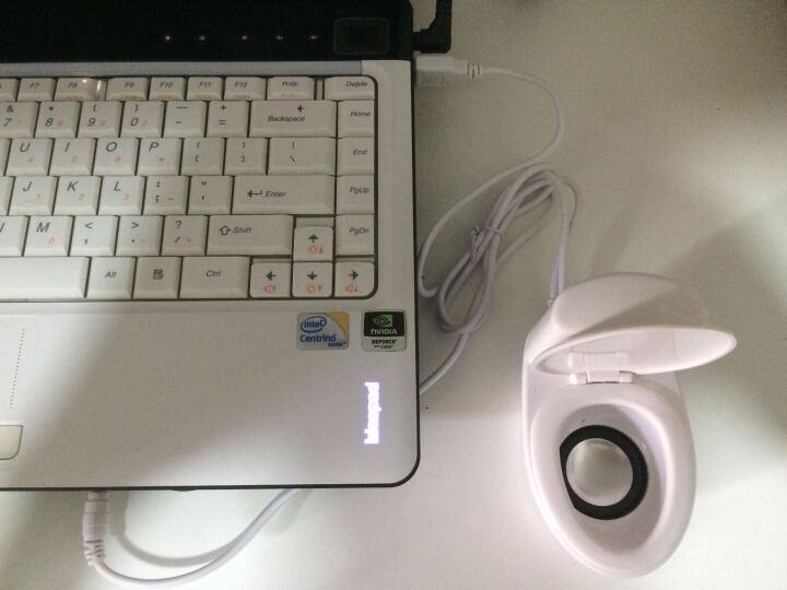 创意礼品马桶音箱 笔记本电脑迷你音响 可爱便携usb接口手机小音箱 晒单图