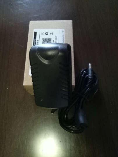 灏百TP-LINK中兴华为小米无线路由器充电器 适用于天翼中兴光纤猫电源 晒单图