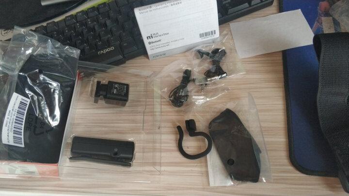 索尼(SONY)专业录音麦克风话筒 采访用话筒 ECM-W1M远距离无线麦克风 晒单图