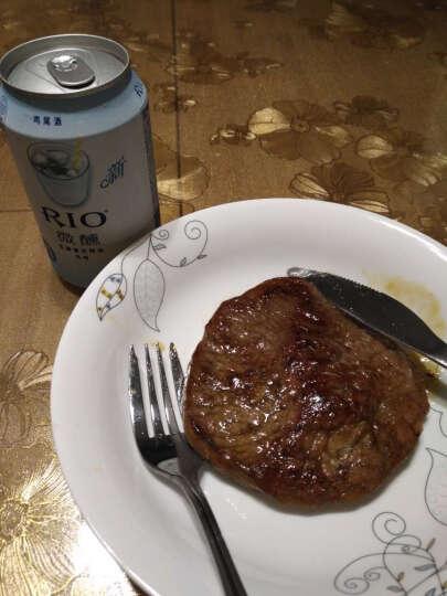 澳纽宝 新西兰黑椒牛排套餐 1500g/袋 10片装 小米龙调理牛排 含料包 晒单图