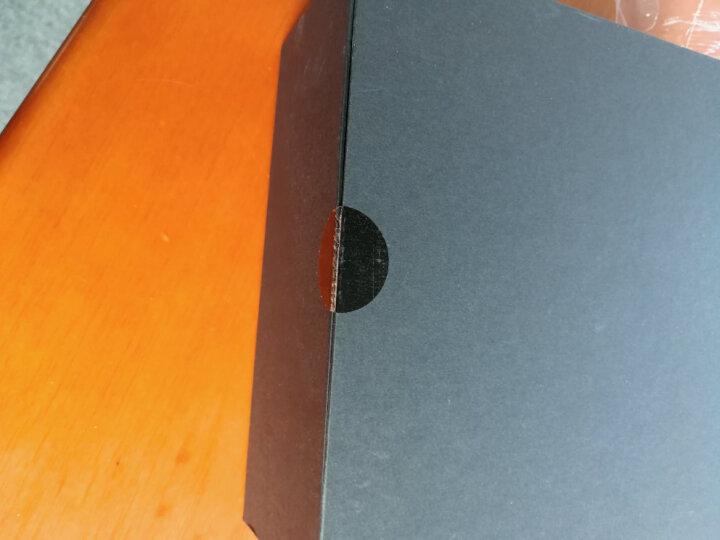 先锋(Pioneer)MJ101 头戴式重低音带麦手机音乐折叠耳机 红色 晒单图
