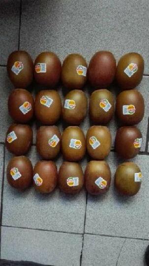 进口佳沛黄金奇异果 6个 140-150克 猕猴桃 新鲜水果  晒单图