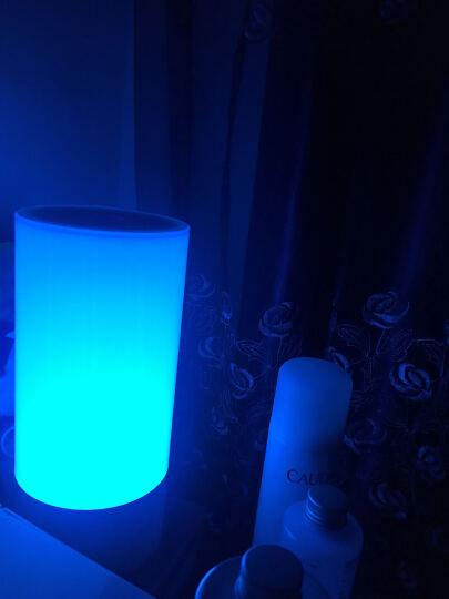 Yeelight 床头灯 小米生态链 智能灯 氛围灯 1600万色 多种预置情景模式 小米床头灯/小夜灯 欧司朗灯珠 晒单图