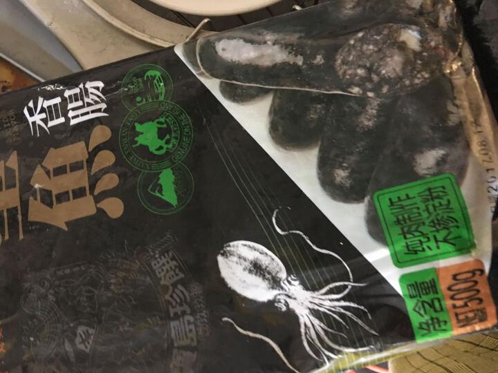 【3件打折】丸滋 关东煮 火锅食材 香肠 火腿肠 烤肠 肉丸 顺丰空运 方便食品 台湾黑胡椒香肠 500g 晒单图
