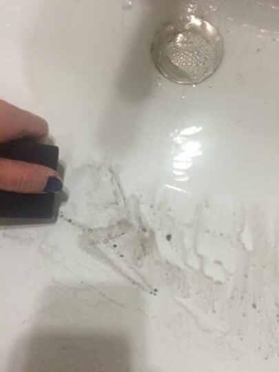 【买二送二】纯贞竹炭手工皂 洁面皂祛痘除螨虫洁面洗脸背部沐浴香皂肥皂100g 洗面奶男女士 晒单图