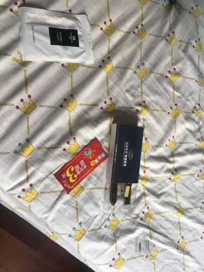 智盛手工配件鳄鱼皮表带 代用浪琴名匠表带瑰丽律雅男女真皮手表带 无扣棕皮LQ-AC 20mm 晒单图