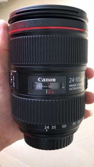 佳能(Canon) 标准变焦镜头 佳能 电动变焦适配器 PZ-E1原厂变焦器 晒单图