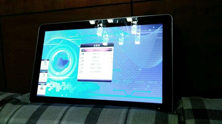 本狮(BENSHI) 楼宇/电梯壁挂广告机 lg显示器智能分屏拷贝网络监控一体机 22英寸 单机/智能分屏/自动拷贝/8G存储 晒单图