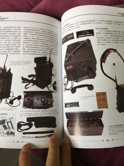 图史系列001:二战美国陆军单兵装备 晒单图