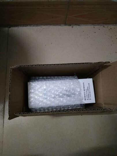 金稻(KINGDOM) 金稻补水仪 纳米喷雾便携冷喷补水保湿 蒸脸器美容仪KD-77 玫瑰红 晒单图