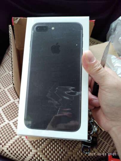 Apple iPhone 7 Plus (A1661) 128G 黑色 移动联通电信4G手机 晒单图