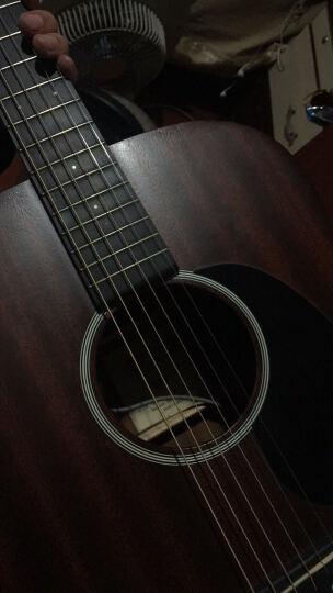 吉普森 Gibson SAG-MB12 J200 BRS10 民谣木吉他琴弦套弦 磷黄铜 磷铜MB12 12-53 晒单图